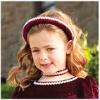 Renaissance Princess Child Headband