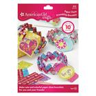 American Girl Paper Chain Friendship Bracelets Activity